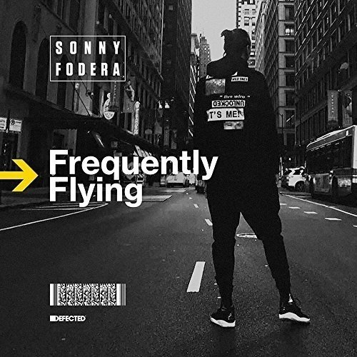Sonny Fodera - Frequently Flying [CD]
