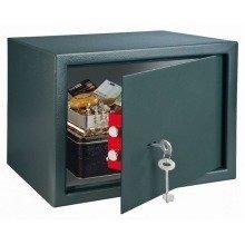 Rottner Pro Star One Key Lock Steel Furniture Safe