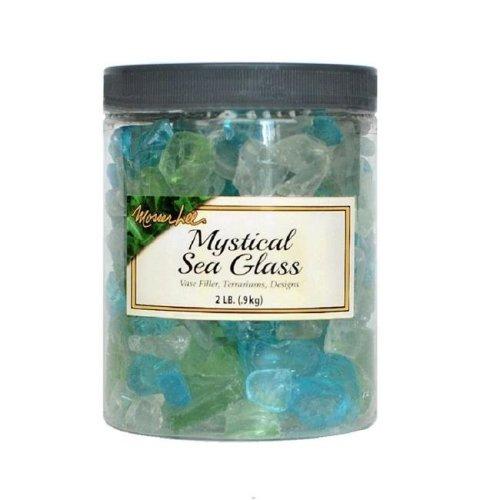 Mosser Lee ML2151 Mystical Sea Glass- pack of 8