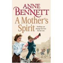 A Mother's Spirit (Paperback)