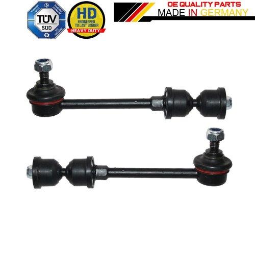 FOR VOLVO S60 S80 V60 V70 XC60 REAR ANTI ROLL BAR STABILISER DROP LINKS BUSHES