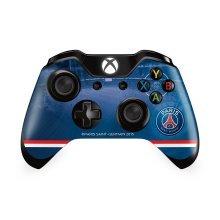 Paris Saint Germain Xbox One Controller Skin - Football Microsoft 1 Console -  xbox one football microsoft 1 console controllers vinyl stickers club