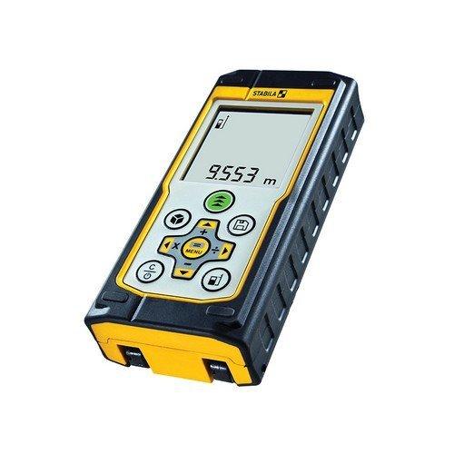 Stabila 18378 LD420 Laser Distancer 80m Range