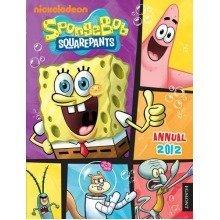 Spongebob Squarepants Annual 2012 (annuals 2012)