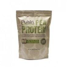 Pulsin - Pea Protein Isolate Powder 1000g