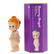 Sonny Angel / Mini Angel Marine Collection, One Assorted