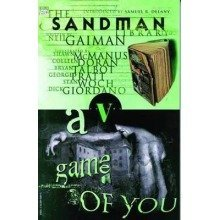 Sandman: a Game of You Volume 5
