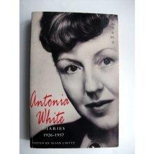 Antonia White v.1 Diaries, 1926-57