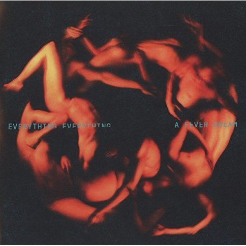 Everything Everything - A Fever Dream [CD]
