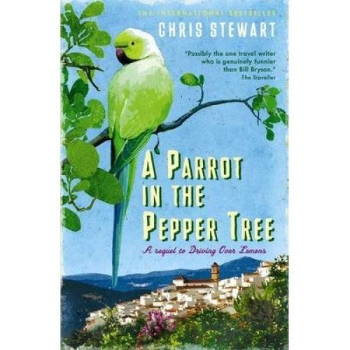 A Parrot in the Pepper Tree