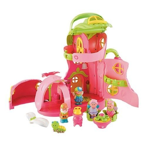 Early Learning Centre ELC HappyLand Fairyland Bluebell Boot