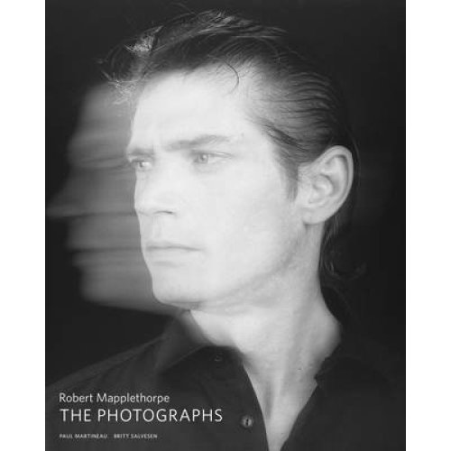 Robert Mapplethorpe - the Photographs