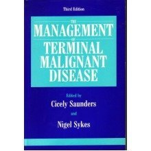 The Management of Terminal Malignant Disease