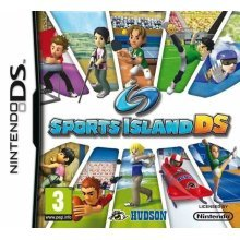 Sports Island Nintendo DS Game