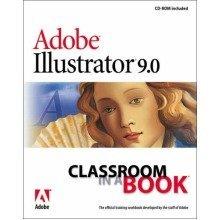 Adobe Illustrator 9: Classroom in a Book
