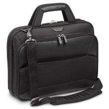 Targus Mobile VIP 14 inch Notebook messenger Bag Case - Black