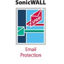 Sonicwall Email Anti-Virus (Mcafee and Time Zero) 100 user - 1yr