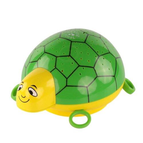 Ansmann Starlight Turtle 15.6x12.2x9 cm Green 1800-0003