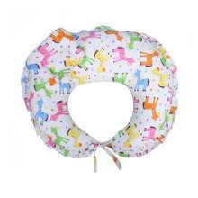 Premium & Lovely Original Nursing Pillow Breastfeeding Baby Infant