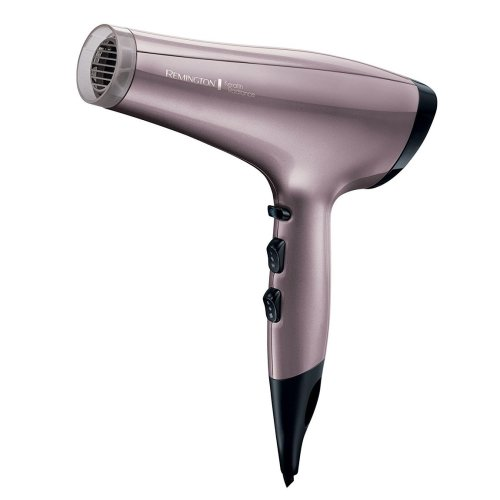 Remington AC8006 Keratin Radiance Hair Dryer 2200W Keratin Macadamia Ceramic