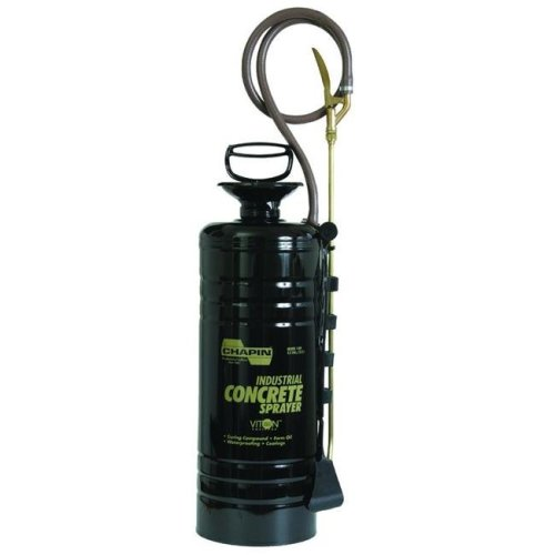 Chapin 139-1449 3.5-Gallon Tri-Poxy Funnel Top Ind. Sprayer Vit