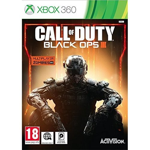 Call of Duty: Black Ops III (Online)