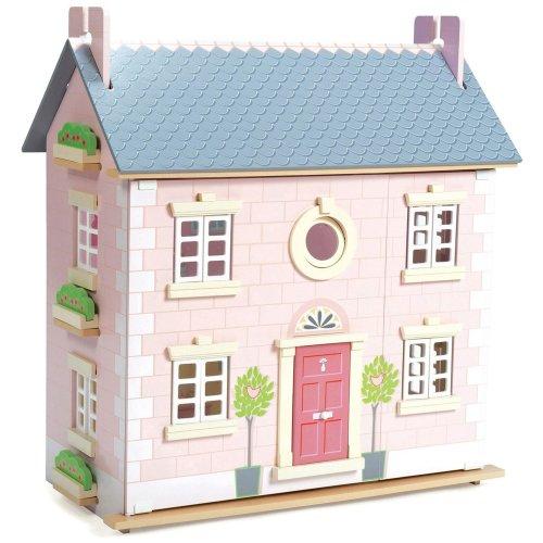 Le Toy Van Doll House Bay Tree House