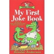 My First Joke Book