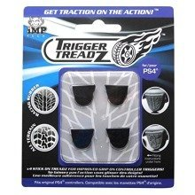Imp Trigger Treadz 4 Pack for Sony Playstation 4 Ps4