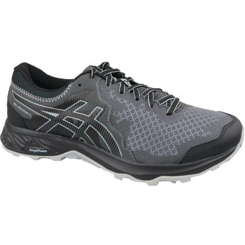 Asics Gel-Sonoma 4 1011A177-002 Mens Black running shoes