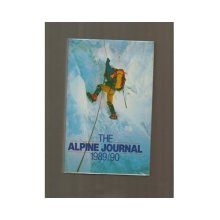 The Alpine Journal 1989