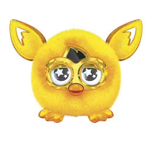Furby Furbling Creature Special Feature