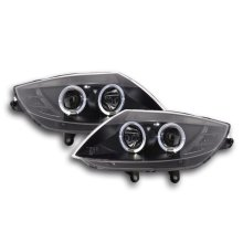 headlight BMW Z4 type E85/E86 Year 03-08 black