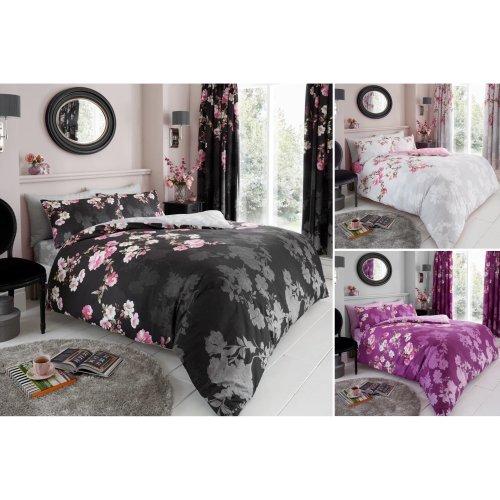 Roseanne Floral Duvet Cover Bedding Set