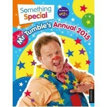 Something Special Annual 2015 (annuals 2015)