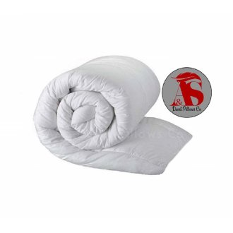 Double 13.5 Tog Duvet Quilt - Quality Corovin Duvet Quilts - Beddings Quilts …