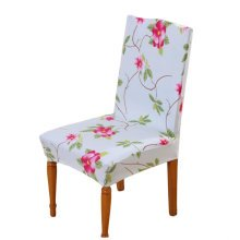 Home&Office Antifouling Chair Cover Hotel Chair Set Elastic Chair Decor-A12