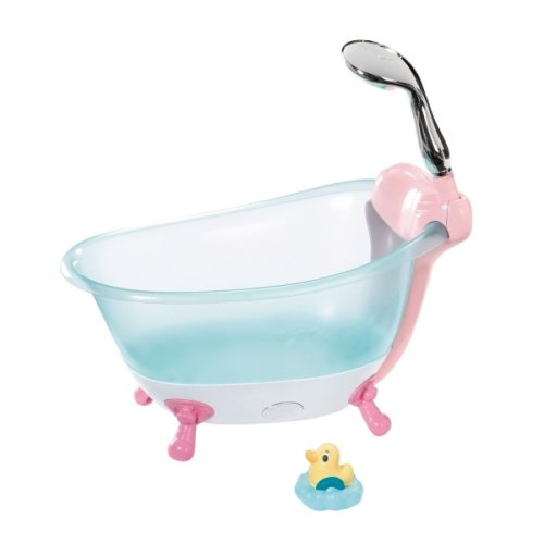 Baby born®  Bathtub with  light and sound effects