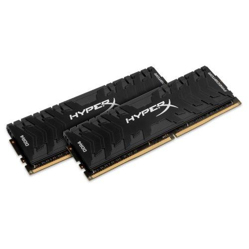 HyperX Predator 16GB 3200MHz DDR4 Kit 16GB DDR4 3200MHz memory module