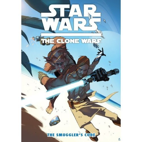 Star Wars: The Clone Wars - The Smugglers Code