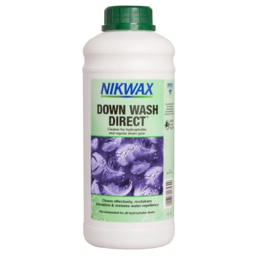 Nikwax Down Wash Direct (1 litre)