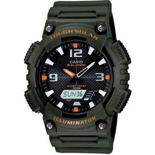 Ana Digi Solar Watch