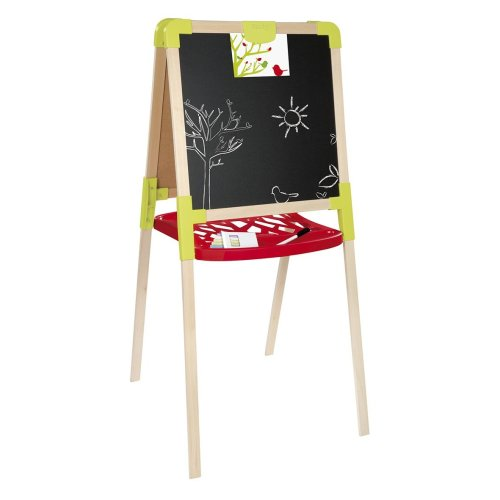 Smoby 028015 Wooden Easel