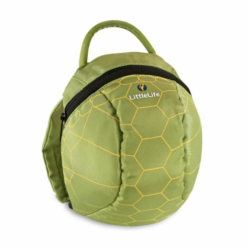 LittleLife Toddler Child Animal Daysack Turtle