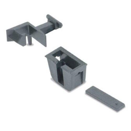 Elsie (ELC) Couplings Hardlon Mouldings (2 pairs) Peco NR-102 N gauge free post