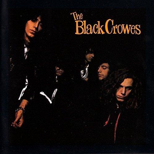 The Black Crowes - Shake Your Money Maker [VINYL]