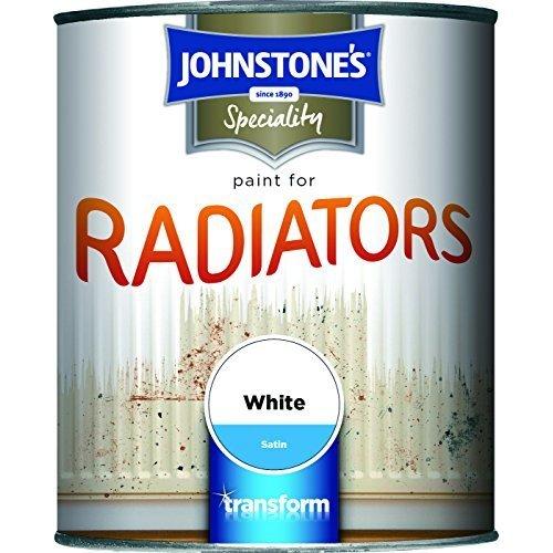 Johnstone's Paint for Radiators