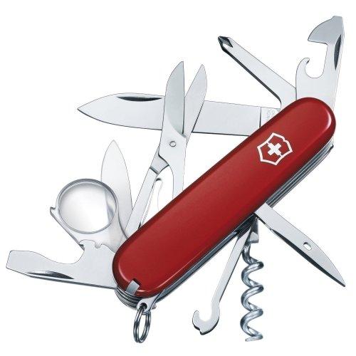 Victorinox Explorer Swiss Army Knife. Brand New  Boxed