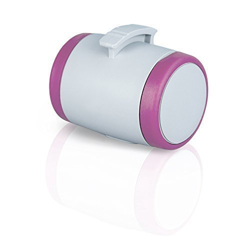 Flexi Multi Box, Pink - Box Vario Dog Lead -  flexi box multi vario pink dog lead