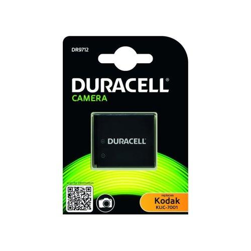 Duracell 3.7V 700Mah Lithium Ion DR9712